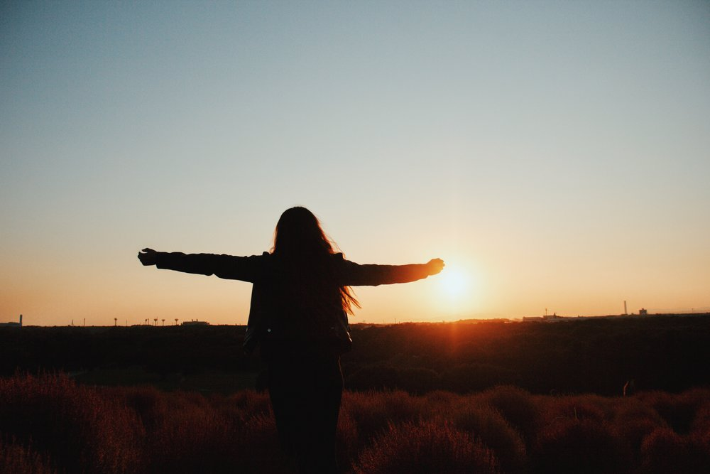 Hug The Sun