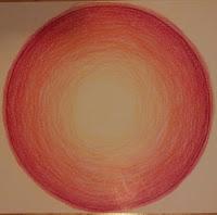 Red Blood Mandala - MZO