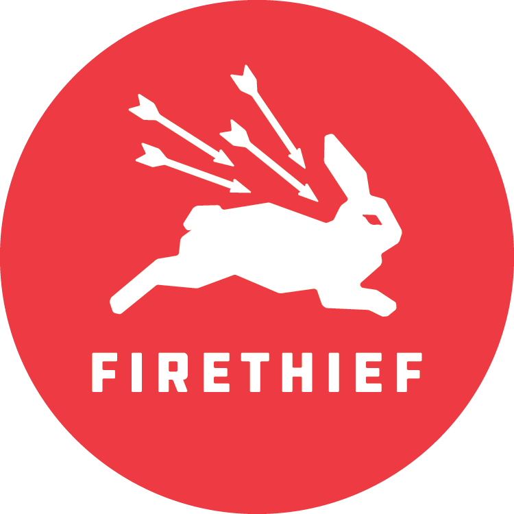 FIRETHIEF PRODUCTIONS