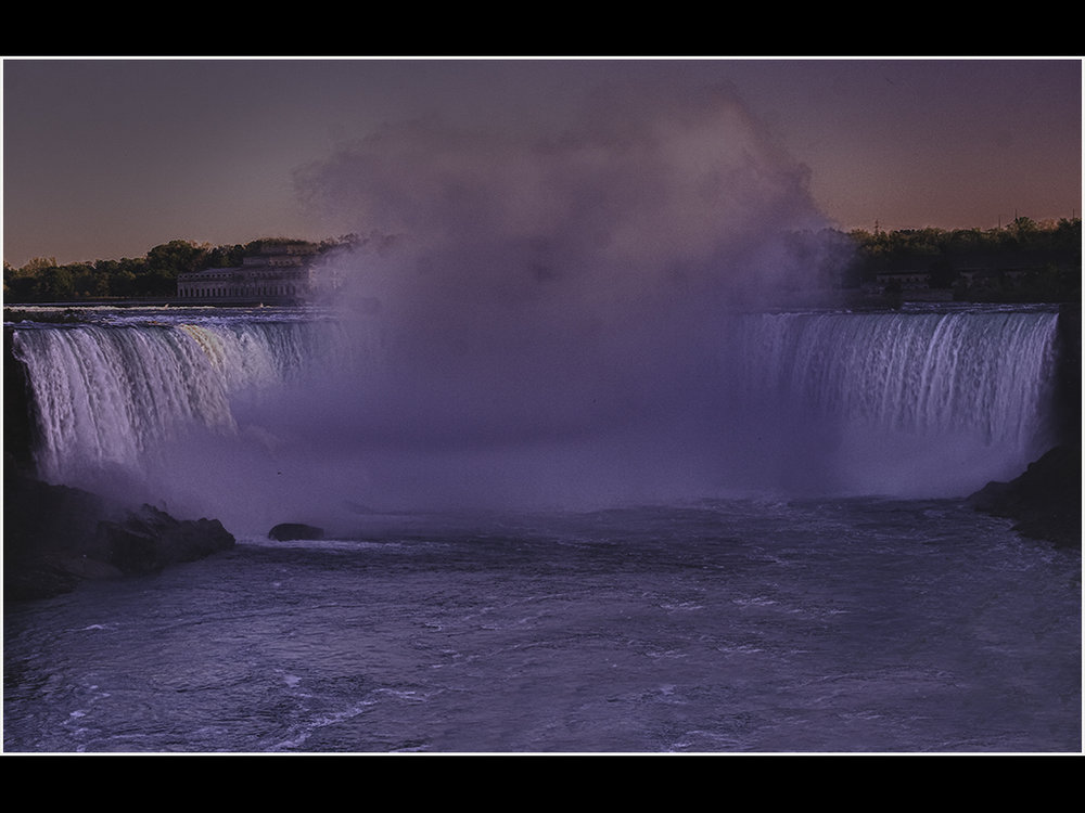 falls-at-sunset