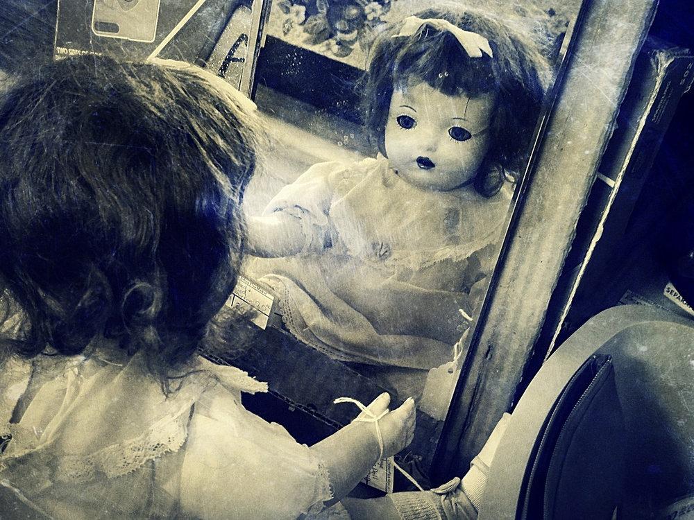 Isachsen_Dolls at the Flea Market 3.jpg