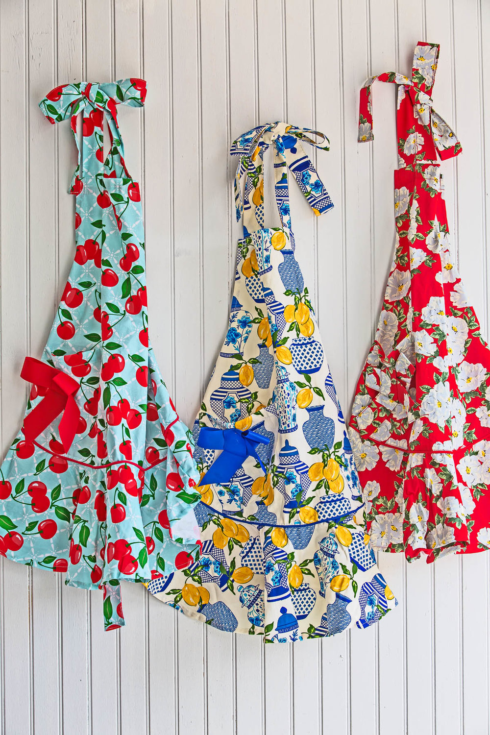 Aprons By Ric Gilson