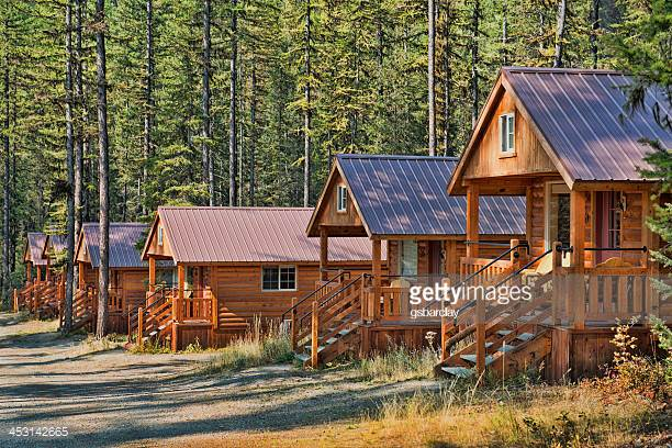 The Cabins -