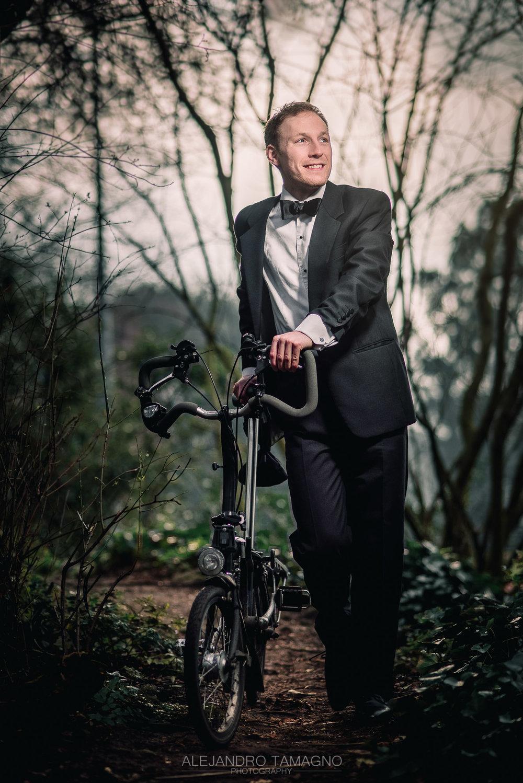 David Jones - Baritone - Song Cycle 2018