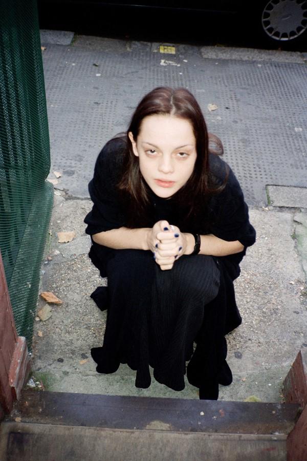 Jen Dawson, London, 3rd December 1998