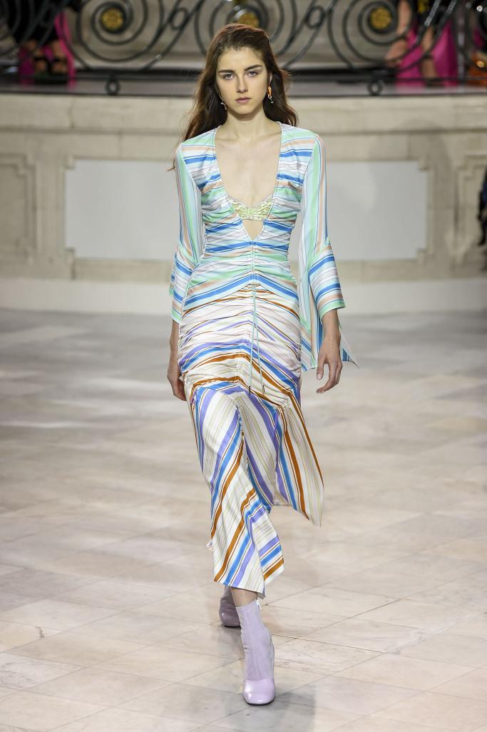 Image source: London Fashion Week