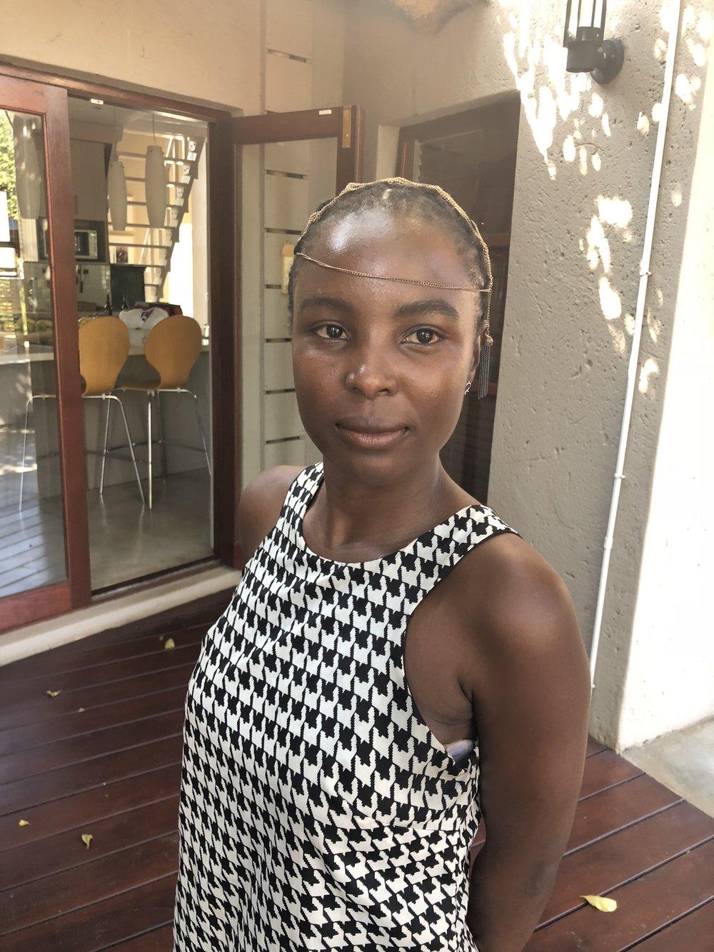 Lerato - Kwa Zulu Natel - South Africa