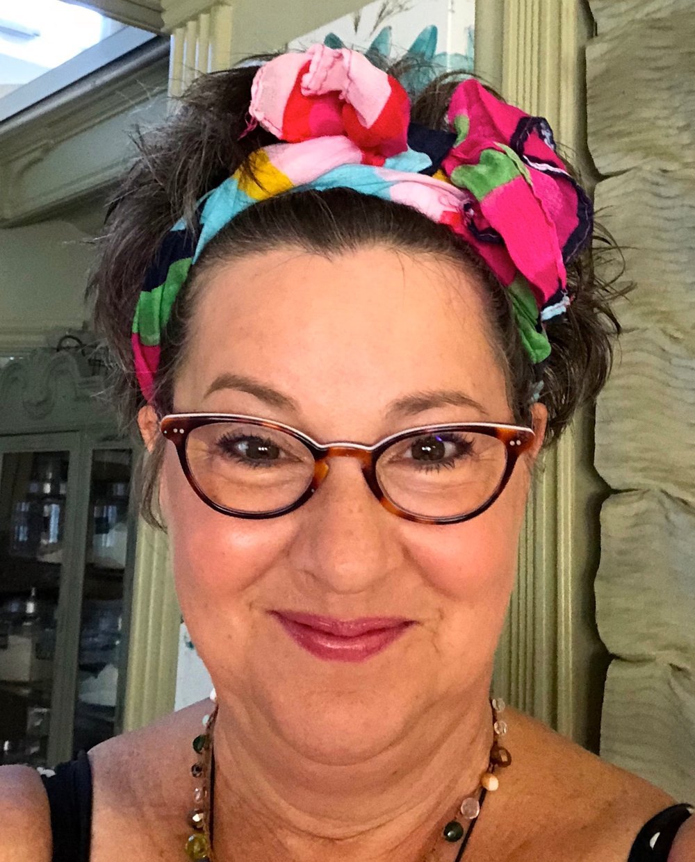 Why, Hello There! - I'm Patty Middlebrooks...Accidental Artist,Eternal Optimist and Lover of People and Life's Grand Adventures.I bet you're wondering...