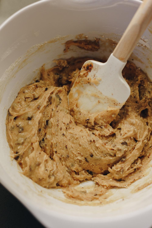 Peanut Butter Honey Blondies Recipe 3