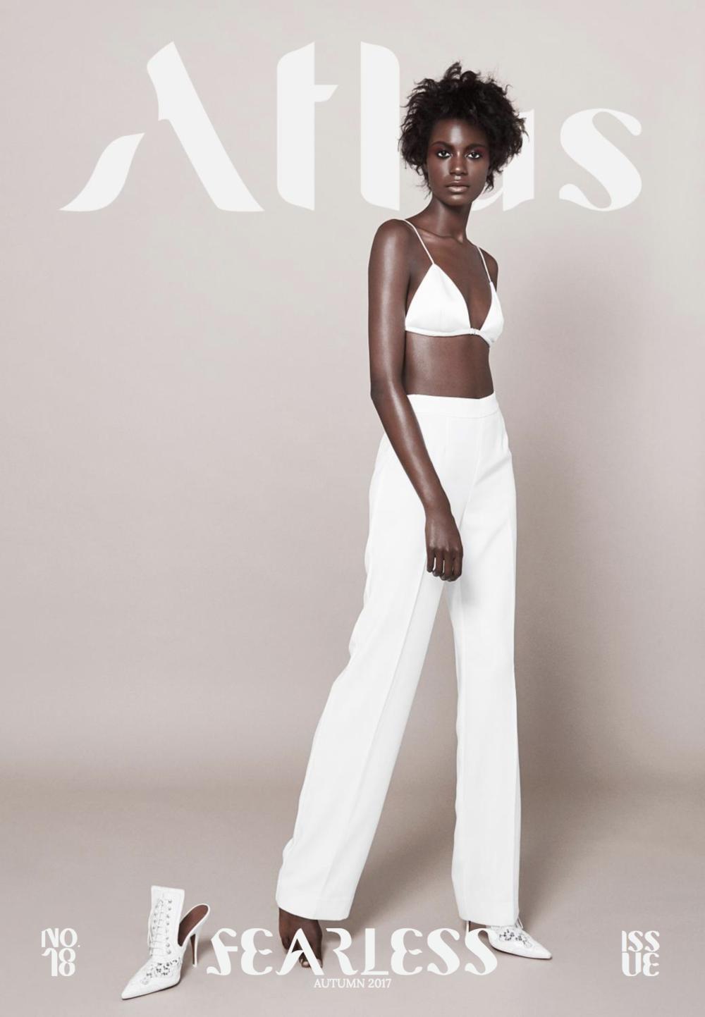 Image from  Atlas Magazine