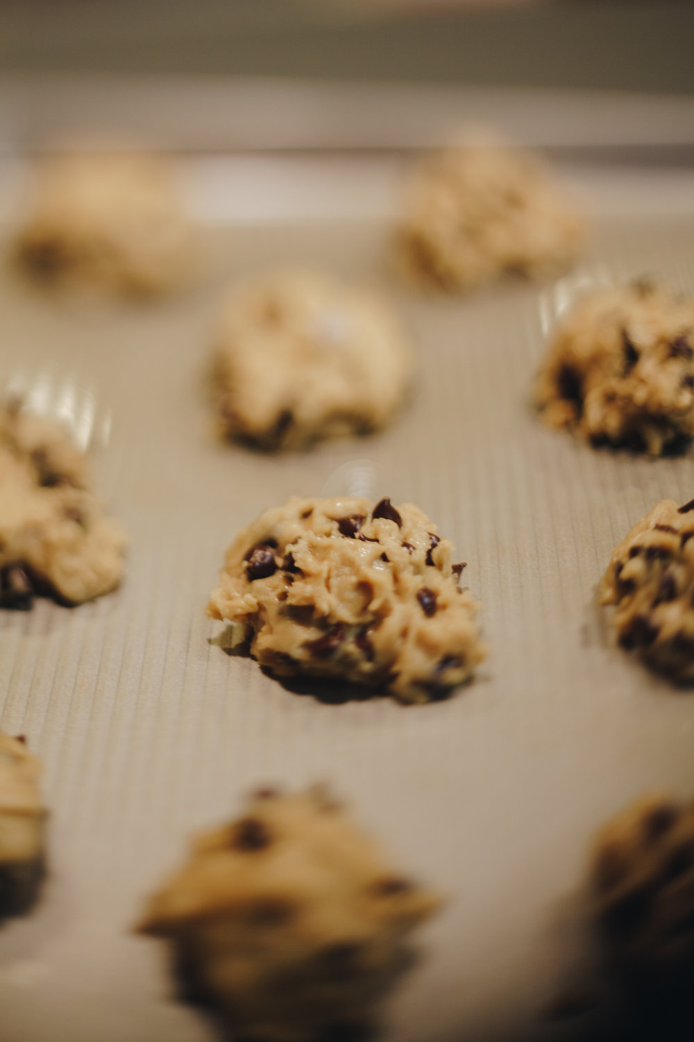 Soft Chewy Chocolate Chip Cookie Recipe 3