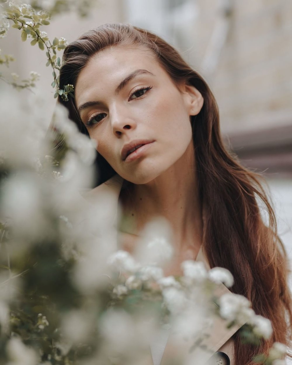 Celilo Miles, Brooklyn portrait photography by Megan Breukelman