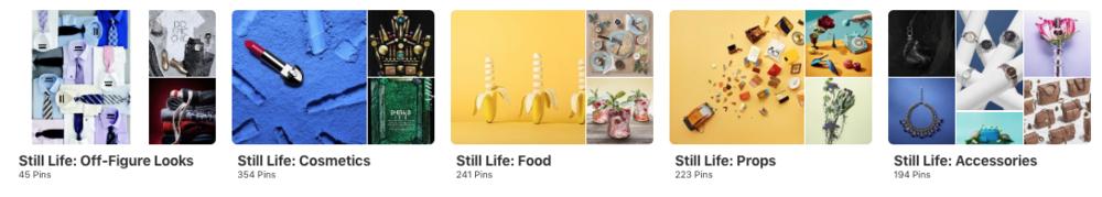 Easy Pinterest SEO Tips