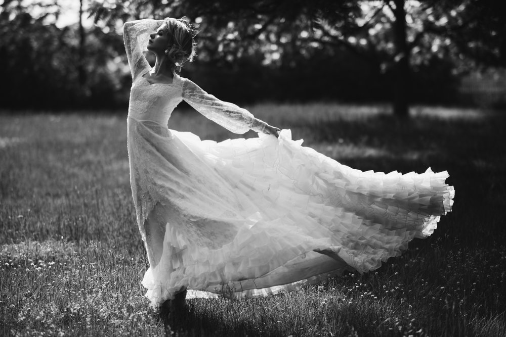 Brooklyn wedding photography by Megan Breukelman