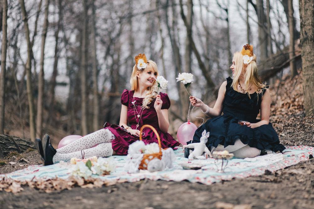 Social media photography by Megan Breukelman