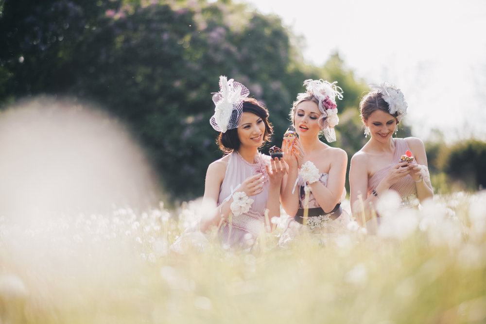 Wedding accessories photography by Megan Breukelman