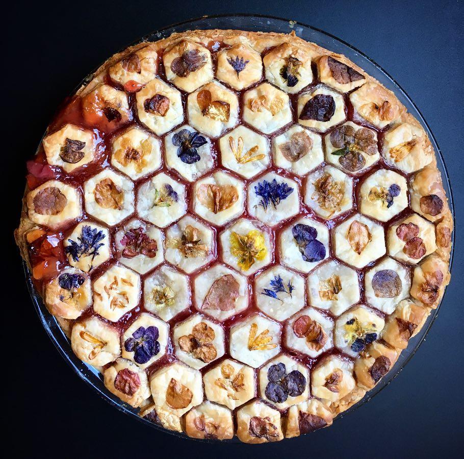 The best pie crusts