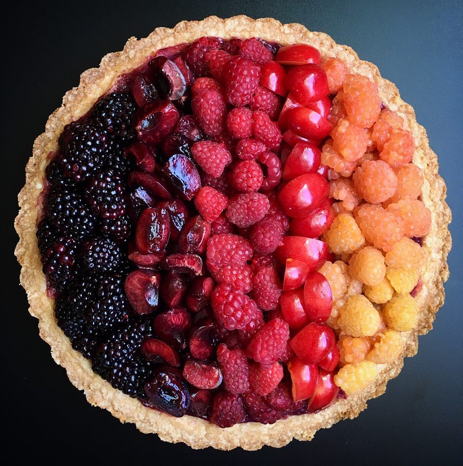 Best bakers on Instagram