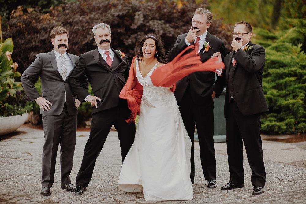 DIY wedding photography ideas