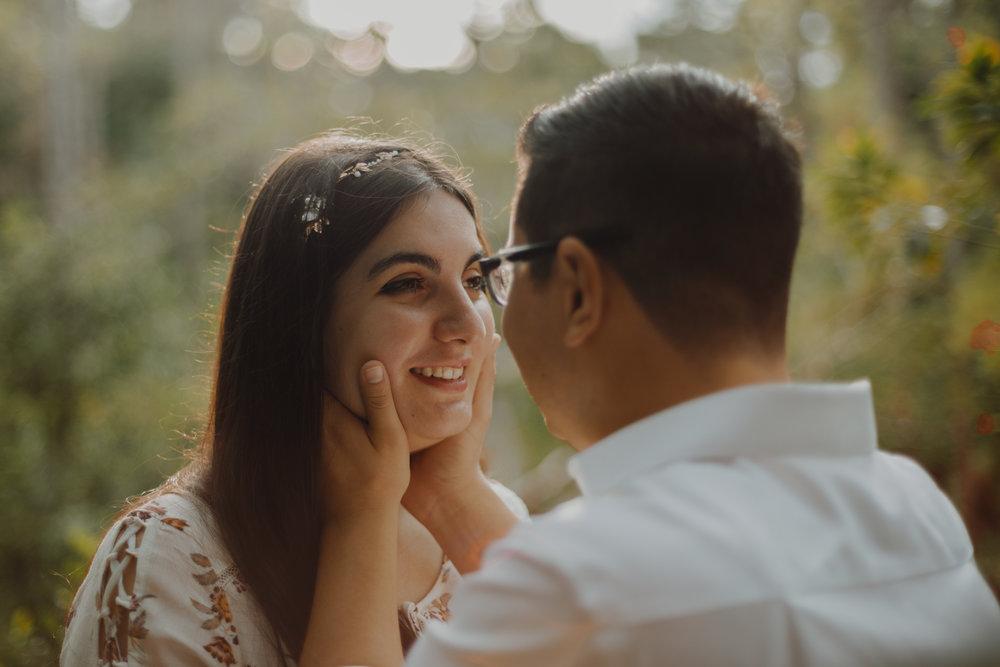 Engagement photography by Megan Breukelman