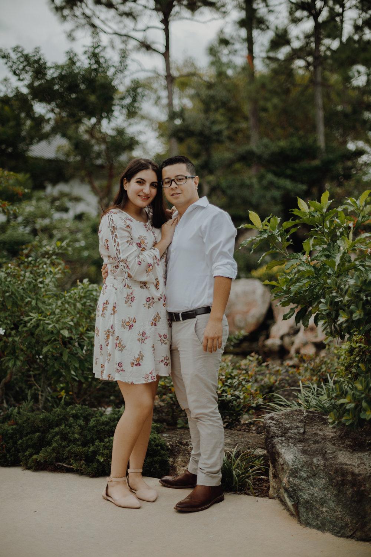 Morikami gardens marriage