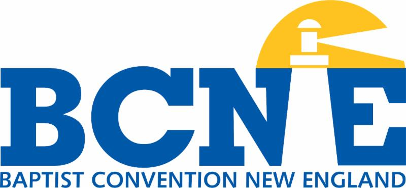 """Baptist Convention of New England  From  www.bcne.net :  """"The  Baptist Convention of New England  is a missionary organization serving more than 370 Southern Baptist churches in six New England states through partnering, equipping and encouraging with the goal of multiplying Christ-followers.."""""""