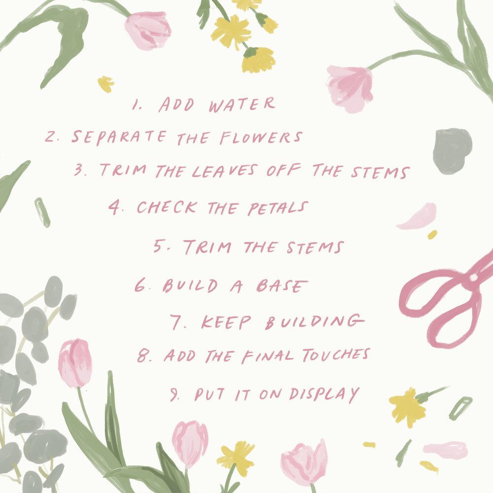 floral-arrangment-instructions