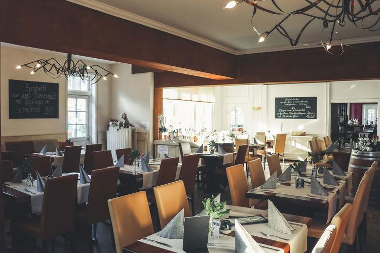 Reservierungen & Veranstaltungen — Doppeleiche | Restaurant & Pizzeria