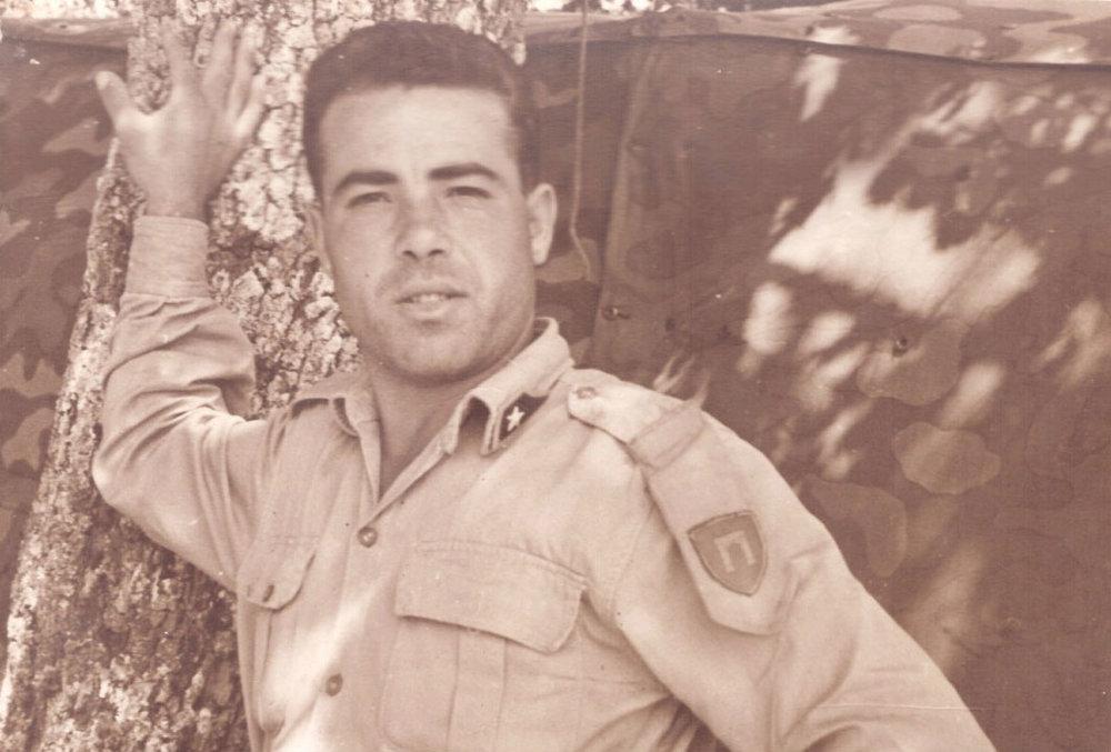 Pancrazio Durante - 1958
