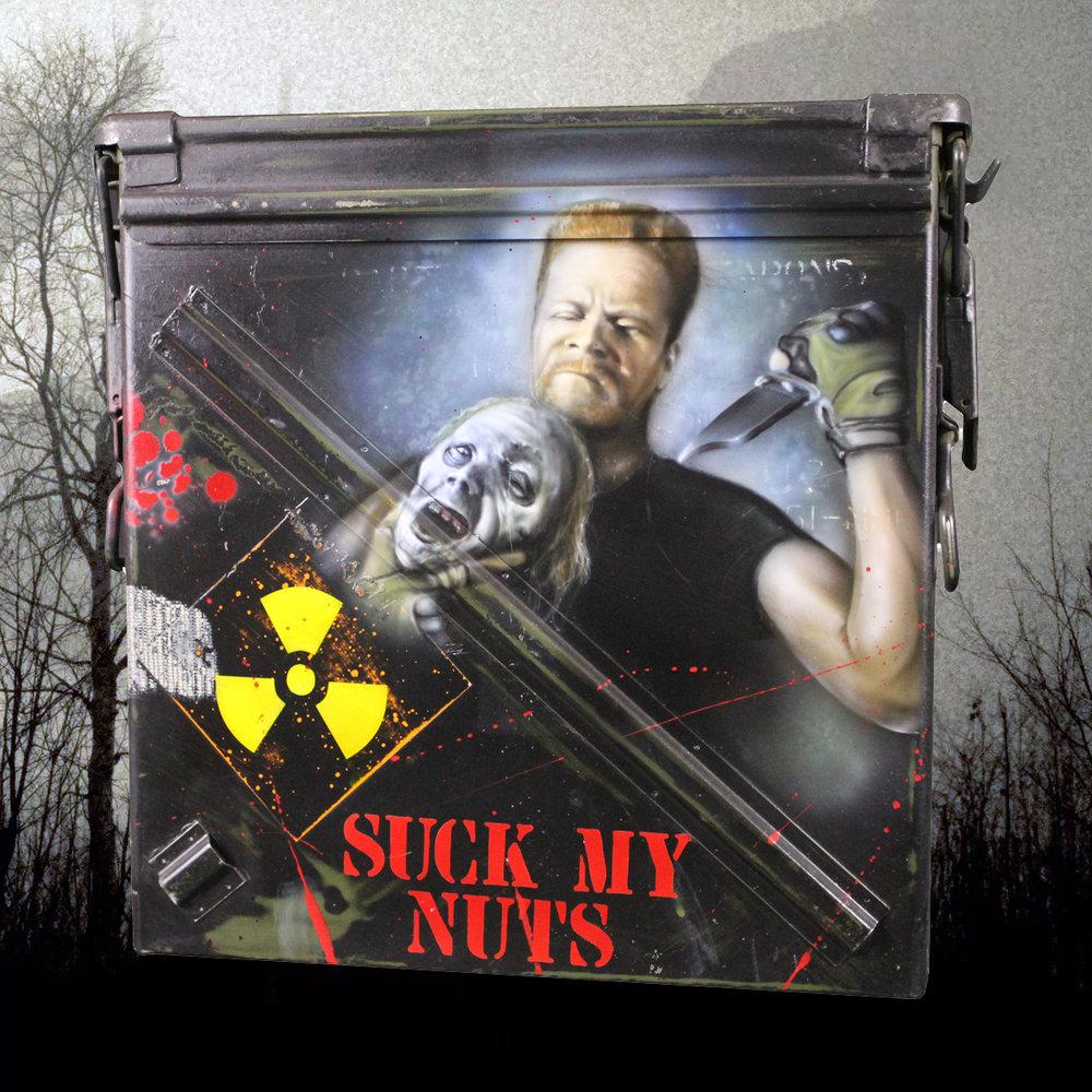 Suck my Nuts