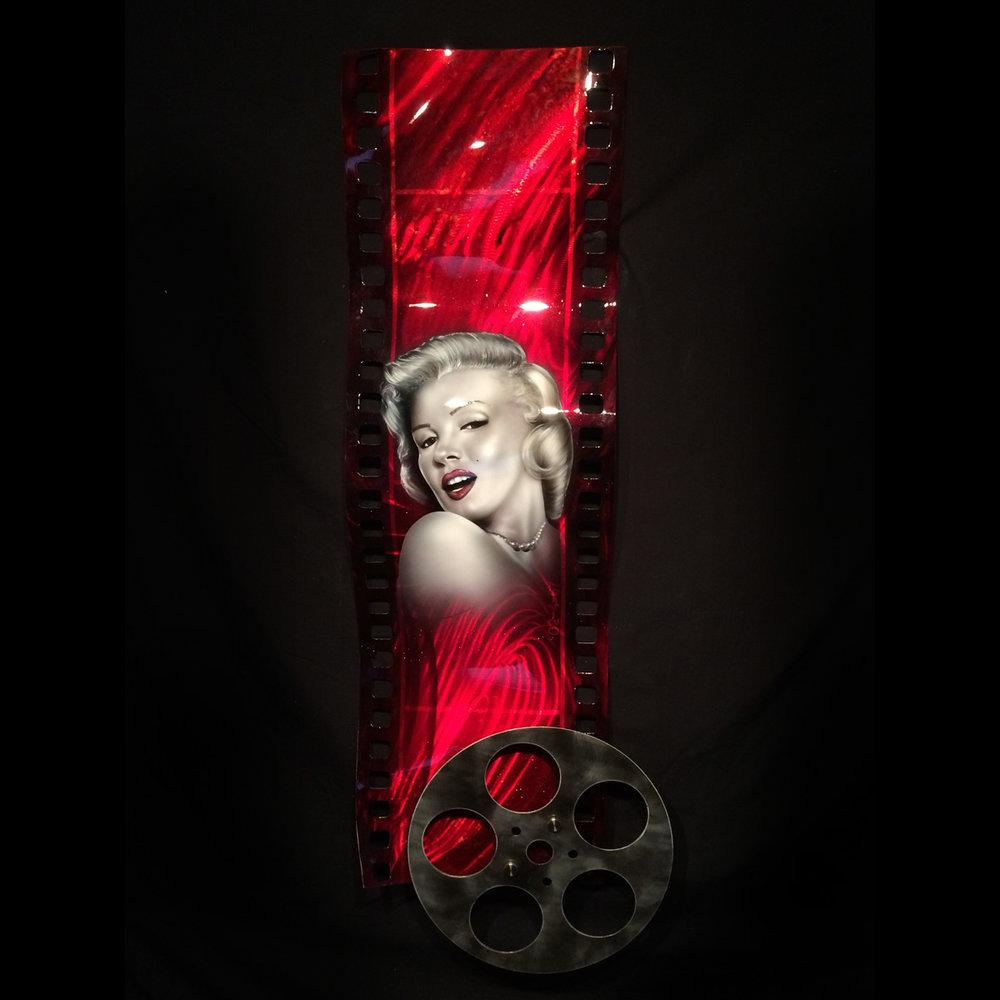 Reel Marilyn