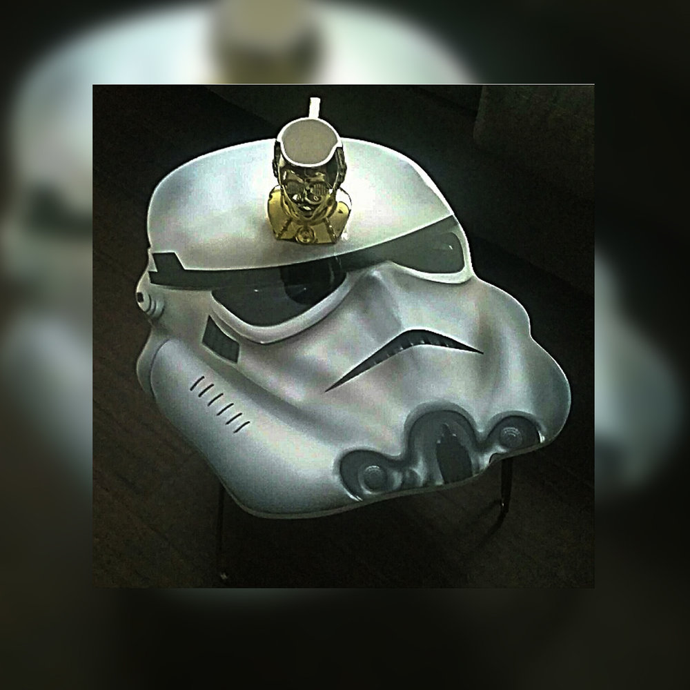 Storm Trooper Table