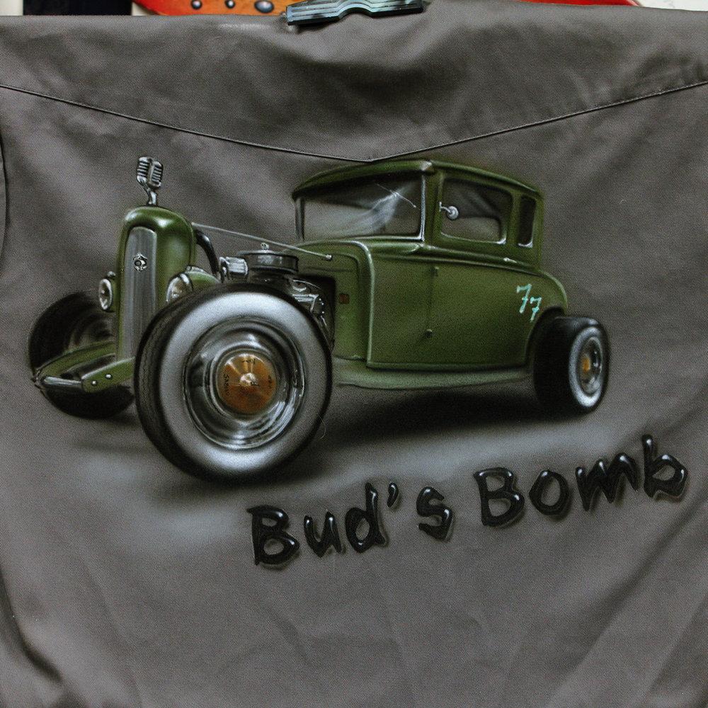 Custom Shop Shirt