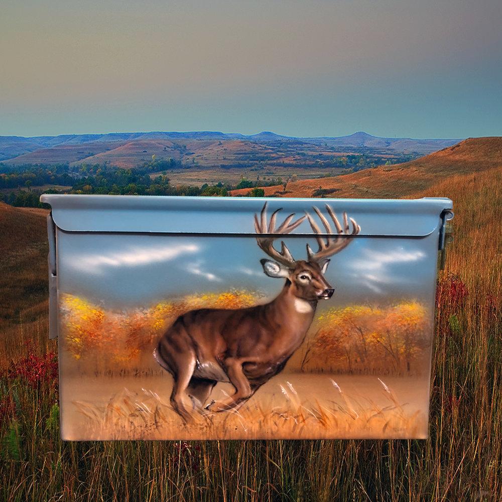 Prairie Buck