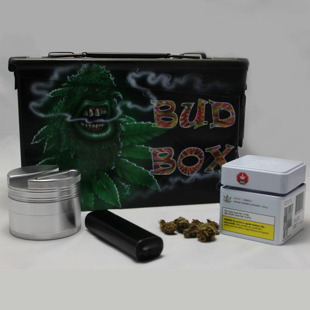 Bud Box