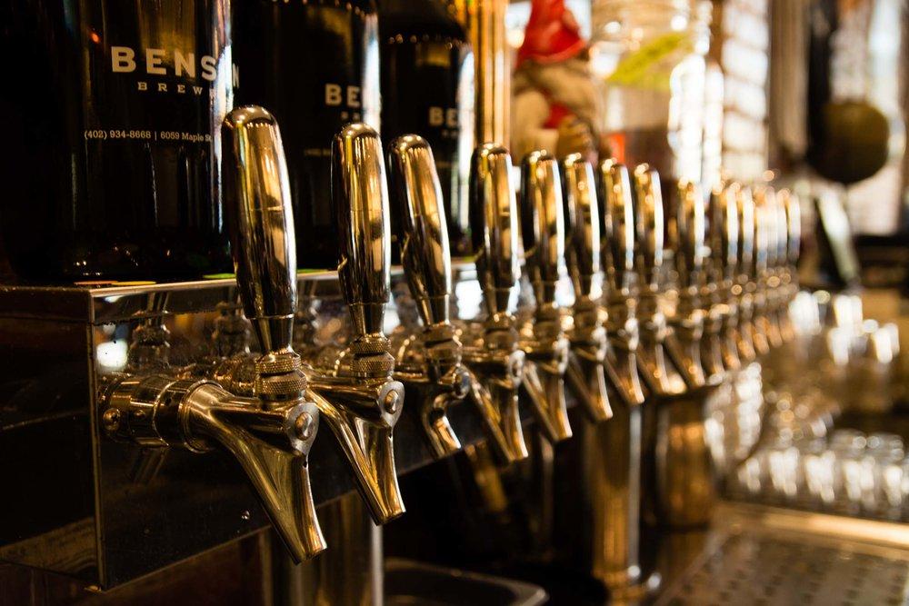 gallery benson brewery