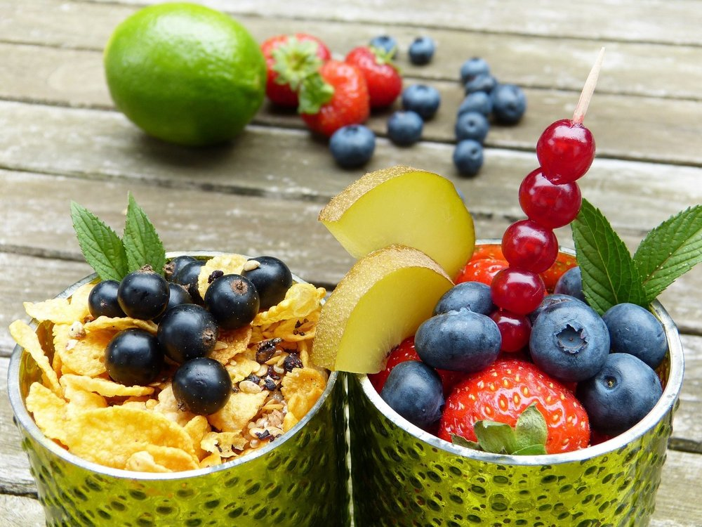 Nutrition Counseling -