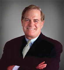 Joe Moglia , Chairman, Co-Founder & Partner