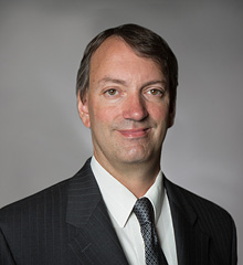 Richard Knepfler , Chief Financial Officer