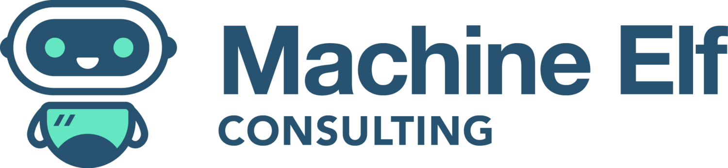 Machine Elf Consulting