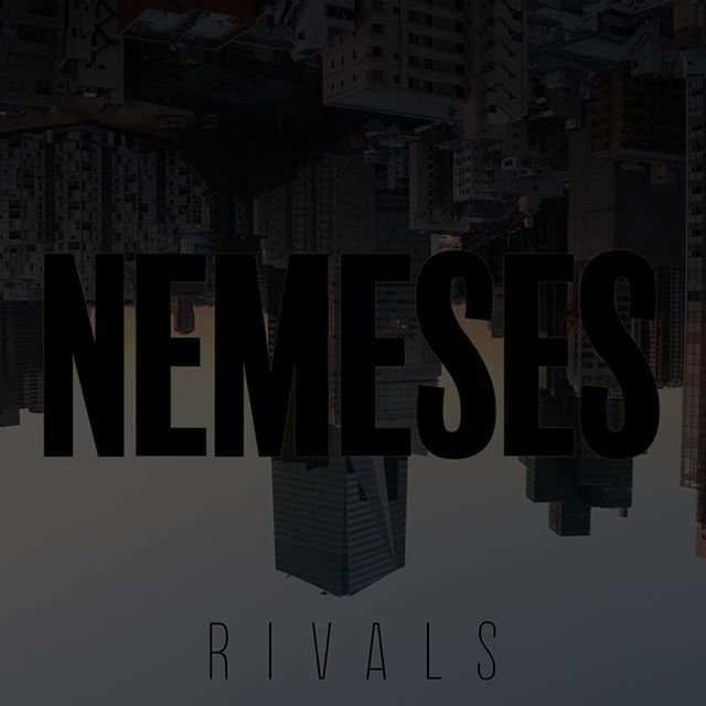 It's out. #NEMESES . . . . #JoinTheRivalry #Rivals #Maschine #Komplete #HipHop #RapMusic #Producers #Producer #Instrumental #NewHipHop #NewBeats #EP #Albumdrop #NewTracks #hiphopbeats #igdaily #fire #Tokyo #Rap #Beats