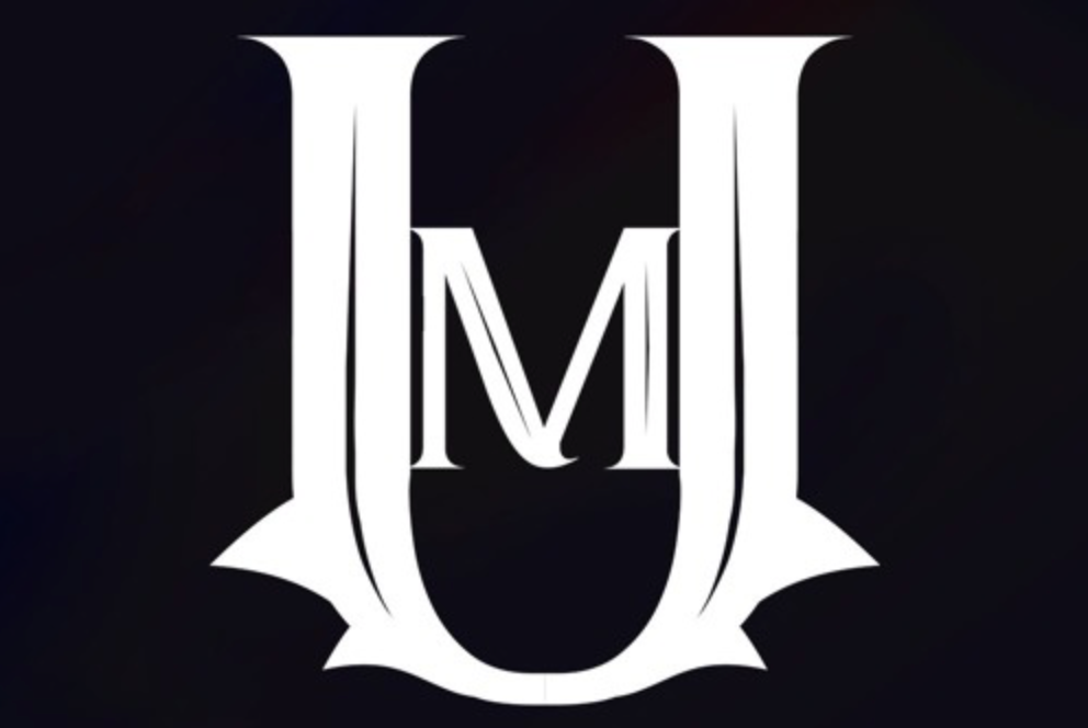 Universal Melody Logo