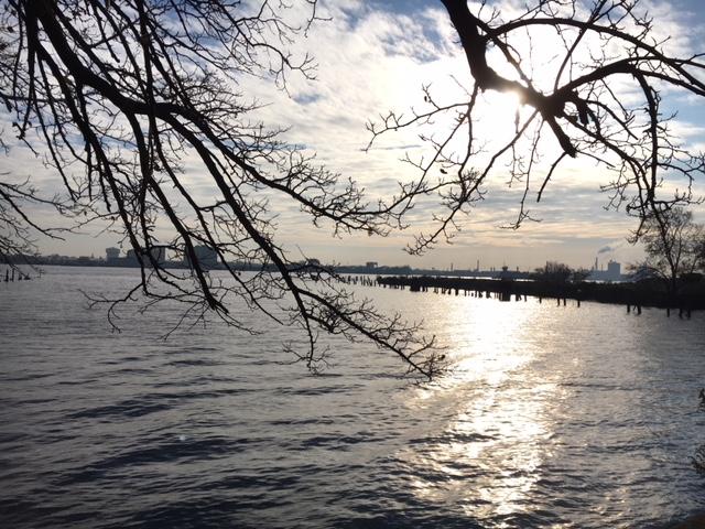 Delaware River | Philadelphia, PA