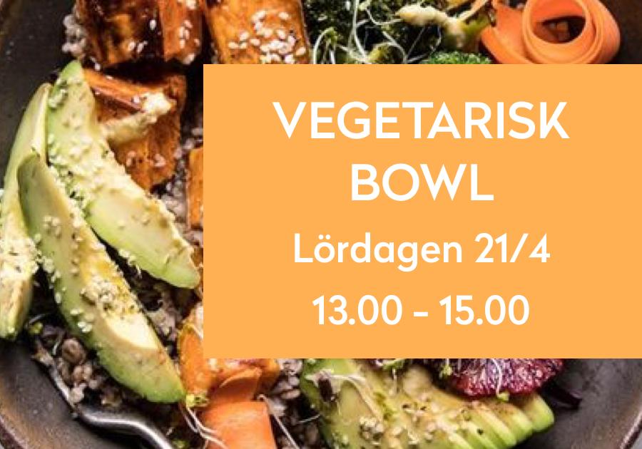 Utmana smaklökarna! - Lördagen den 21e April bjuder vi in lokalbefolkningen till att smaka på några av våra favoriträtter från det vegetariska köket.Pris: 85 kr per tallrikTid: 13.00-15.00