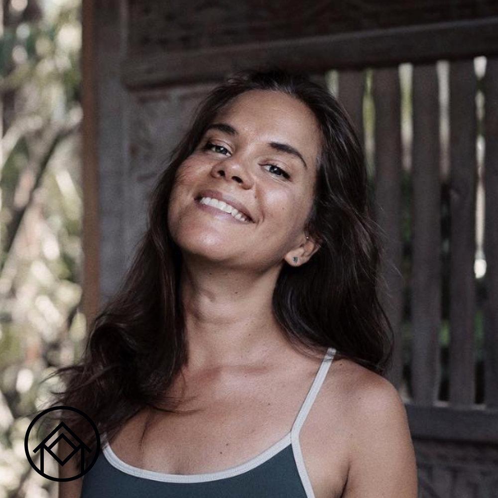 Anna Viktora Yoga Åkerlund