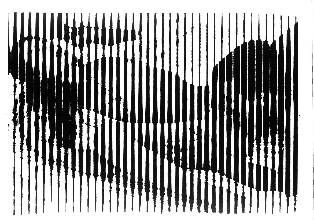 160723153258   Richard Mason   Screen Print on Paper  820 x 620 mm   2016   R 3 800.00 excl. vat