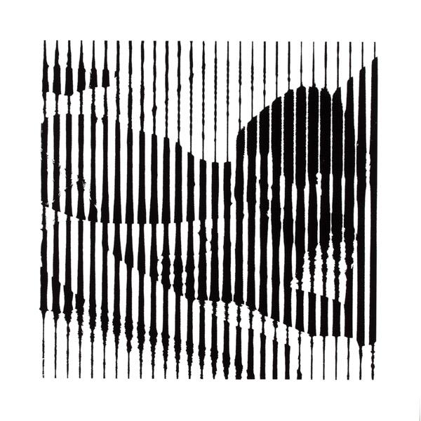 160727091800    Richard Mason   Screen Print on Aluminium   750 x 750 mm   R 16 500.00 excl. vat