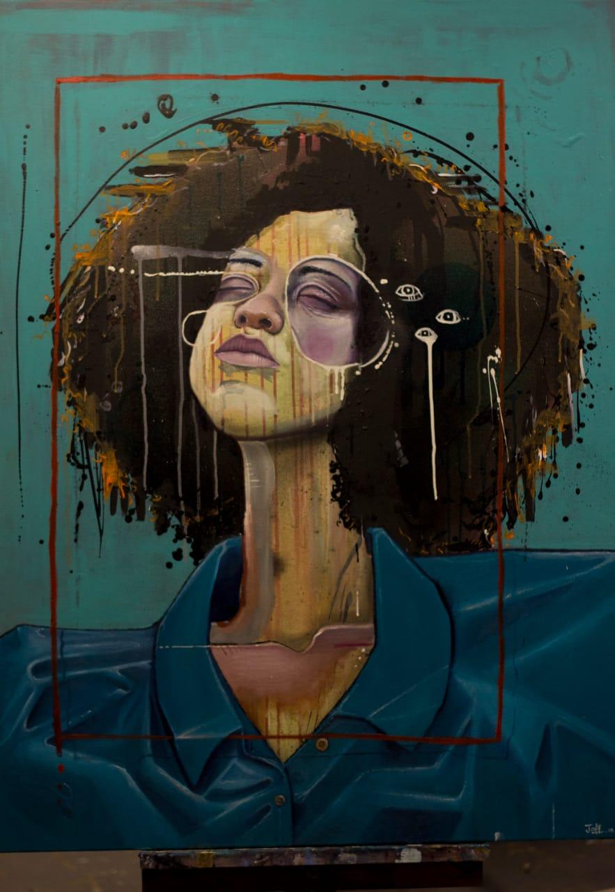 Celeste by Joff
