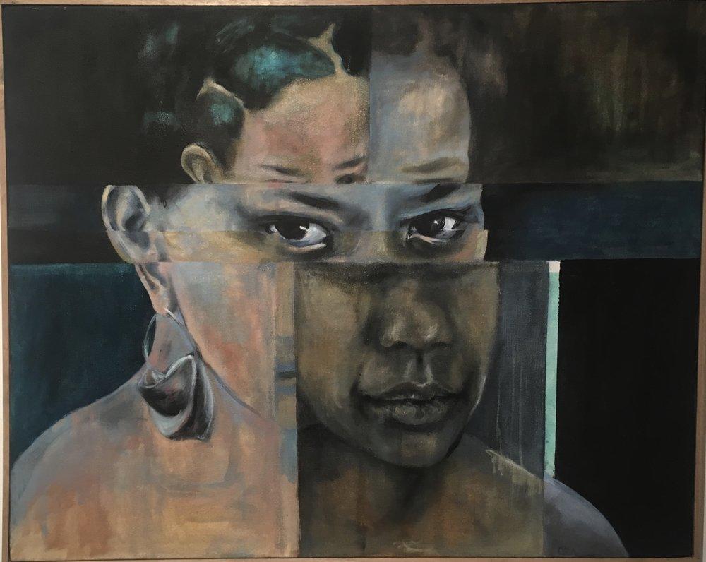 Celeste by Oda Tungodden