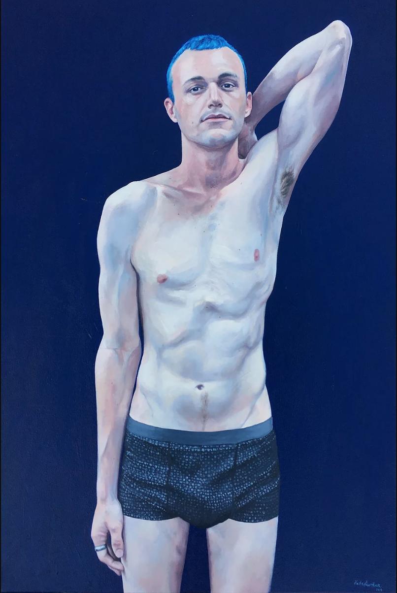 Kyle by Kate Arthur